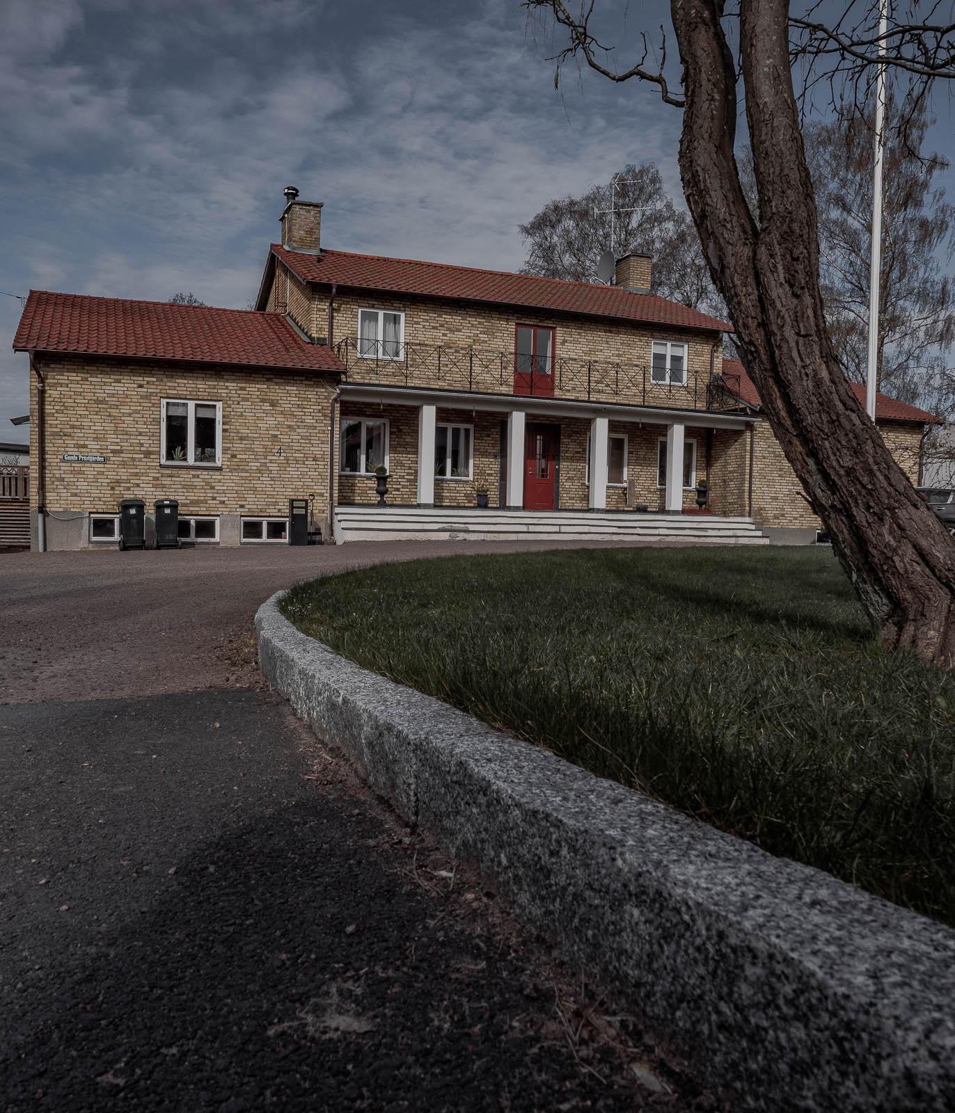 Prästgården Hovås